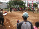 Lomba 17 Agustus - Balap Karung - Vila Gading Permai 105