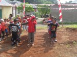 Lomba 17 Agustus - Upacara - Vila Gading Permai 041