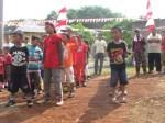 Lomba 17 Agustus - Upacara - Vila Gading Permai 053