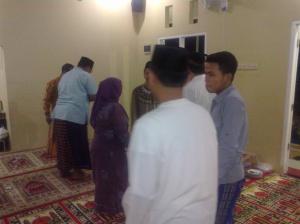 Khatam Quran Vila Gading Permai 2013 001