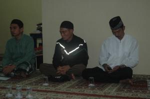 Khatam Quran Vila Gading Permai 2013 085